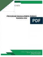 Dlscrib.com Program Manajemen Risiko Radiologi