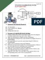 CALIBRATION (Control Valve).pdf