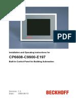 cp6608-c9900-e197en