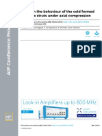 27.AIP Conference Proceedings(Cold formed steel columns.pdf