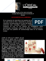 promocion de ventas loreal.pptx