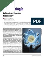 biotecnologia  Aplicada en especies forestales.pdf