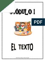 Módulo i. Tema Central (1)