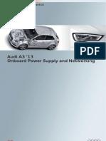 Manual Alimentaciones Redes Audi