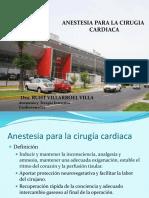 Curso Anestesia