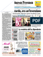 PDFEncryptor Nuova Ferrara 3 Gennaio 2010 NoRestriction