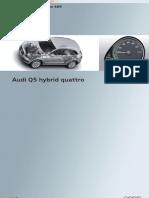 Manual Informacion Q5 Hibrida