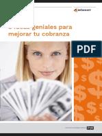 eBook 8 Ideas Geniales Para Mejorar Tus Cobranzas ES A4