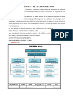Capítulo Vi_plan Administrativo