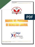 Programa de Bienestar Integral