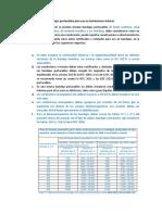 ACTUALIZACIÓN RETIE. Instalación de Bandejas Portacable