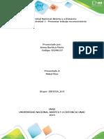 Formato Actividad 1 Presentar Trabajo de Reconocimiento