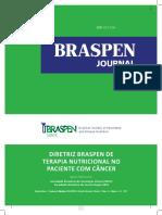 Braspen Ditem 2019 Paciente Oncológico