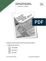 LECTURA-AFICHE-ECE-2011.docx