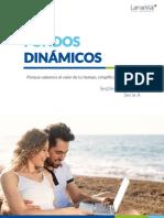 Revista Fondos Dinamicos Septiembre 2019