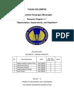 Kelompok 1 - Resume Intermediate Chapter 11