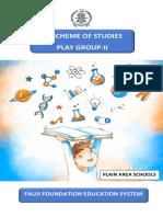 SOS 2019-PG-II Plain Area Schools