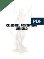 Positivismo jurídico