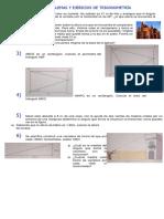 Problemas y Ejercicios de Trigonometria