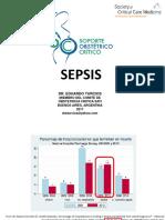 Sepsis en Obstetricia Dr. Eduardo Turcios