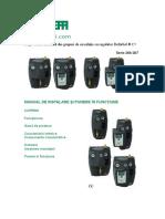Statie Solara 266 Cu Regulator DeltaSol C_fisa Tehnica