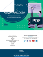 E-book Planejamento Financeiro Descomplicado