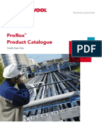 Gb Prorox-Product Catalog