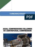 Aero Engine TB-1