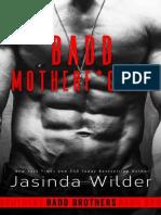 BaddBrothers1 Jasinda Wilder