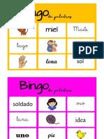 Bingo de palabras.pdf
