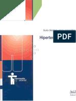 hipertensión arterial 2