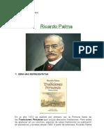 Antología Literaria Ganadores de Premio Nobel de Mexico y Venezuela