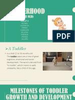 toddlerhood [Autosaved]