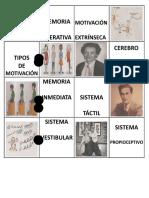 Domino Neurociencia