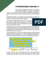 ESTÁNDAR INTERNACIONAL IEEE 802.11 y 16.docx