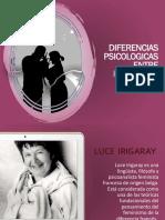 Diferencias Psicologicas Entre Hombres y Mujeres