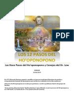 Ho'Oponopono (Códigos)