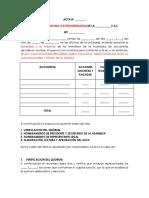 Nombramiento de Gerente de Una s.a.s. (1)