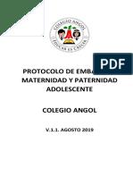 Anexo 9 Protocolo Embarazo