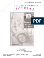 Actividades Del Libro de Sadako (1)