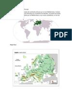 Ubicación geográfica de Europa.docx