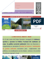 SESION 05 ROL DEL MINAM SECTOR AMBIENTAL.pptx