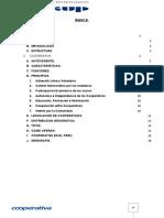 Informe de Coperativas en Perú
