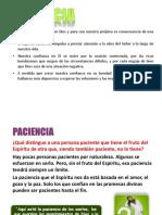 Paciencia 01