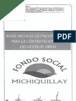 LP Nº 07-2019-CE-FSM Primera Convocatoria (SAP Quinuayoc)