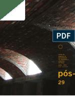 Revista pós 29