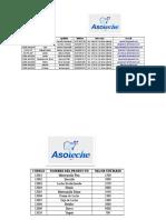 Fórmulas y Funciones en Excel 2016 (Autoguardado)