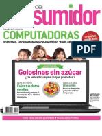 Revista del consumidor Agosto 2016