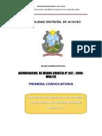 Municipalidad de Acocro