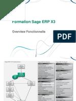 XE301-+Sage+ERP+X3+-+Overview+Fonctionnelle+v6+-Francais